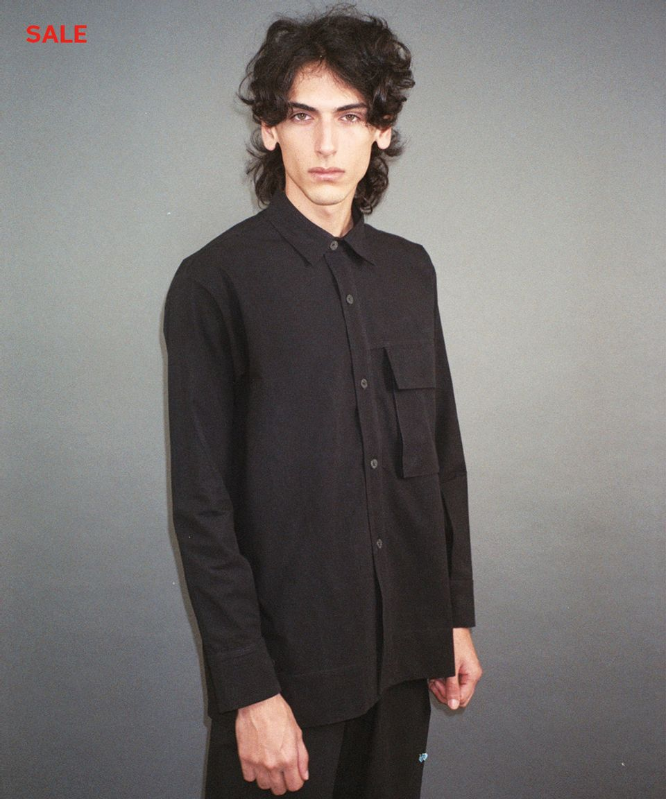 pocket-shirt-dry-cotton-black-01-sale